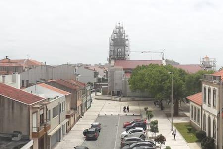 Linden Port - Póvoa de Varzim - Kondominium
