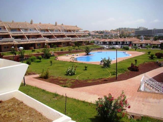 ROYAL MARINA GOLF RESORT & SPA 5***** Heated Pool - Amarilla Golf - Apartmen perkhidmatan