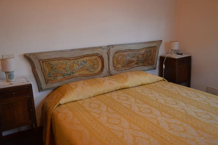 Camera con vista giardino - Bed & Breakfast