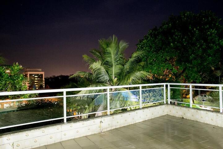 Rio Casa Hostel - Quarto Suíte