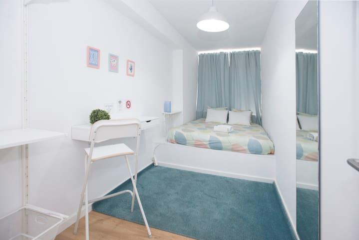 Porto Automatic Room 3