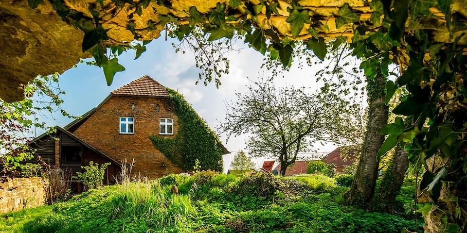 FeWo Waitzrodt - Ferienwohnungen - Immenhausen - Pis