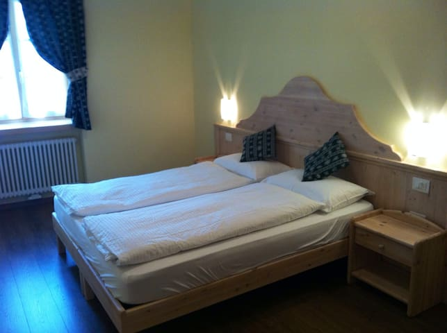 Residenza Sissi appartamento per 2 persone 60 mq - Commezzadura - Pis