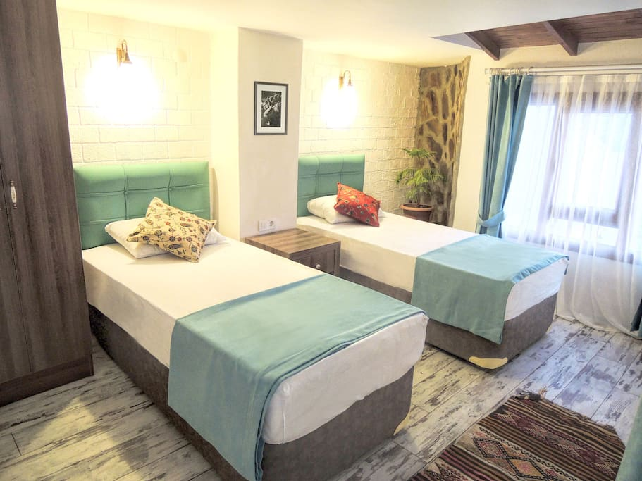 family suite for 4 people