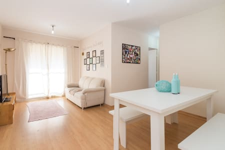 Quarto Individual para locação - Osasco - Appartement