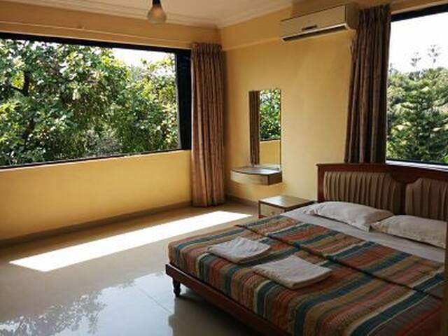 Goan Clove, Apartment Hotel - Bardez - Apartemen