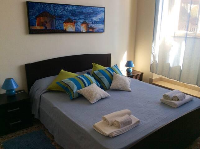 La casa di via Portofino a 50 metri dal mare - Marina di Ragusa - Lakás