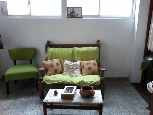 La casita de Miramar