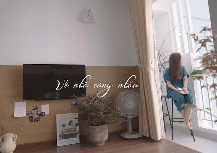 Daisy House - Homestay Vung Tau