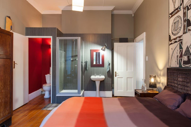 Die perfekte Unterkunft in Kapstadt - Hostels zur Miete in Kapstadt ...