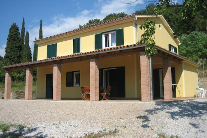Villa Aurora - House Tramonto - Strunjan - House