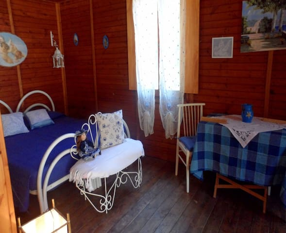 Romantic House for couples - Peschici - Apartament