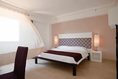 soggiorno in camera Superior - Ragusa - Szoba reggelivel