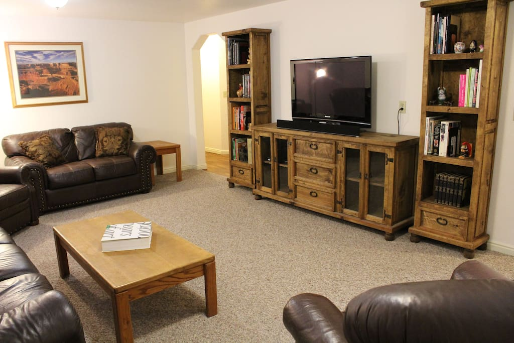 Cider house inn family adventure getaway chambres d for Moab salle de bain