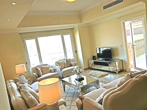 2 Bedroom in PEARL  Creating life long experience