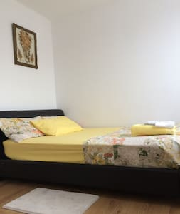 A comfy stay away from home in Harrow - Harrow - Íbúð