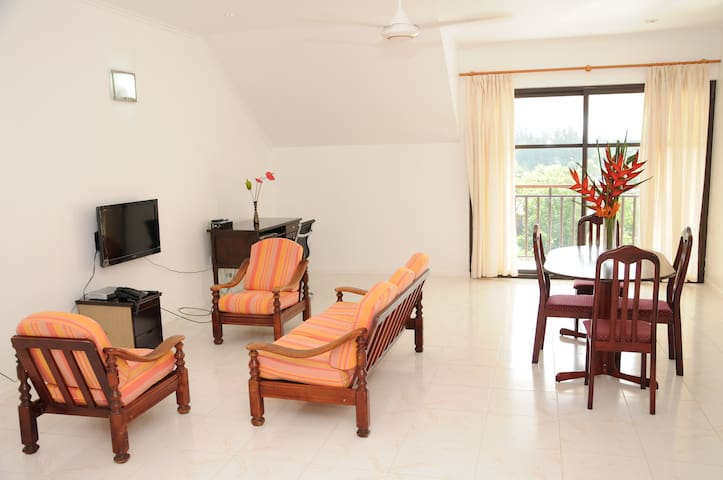 Global Village Apartment 4 - seychelles - Appartement