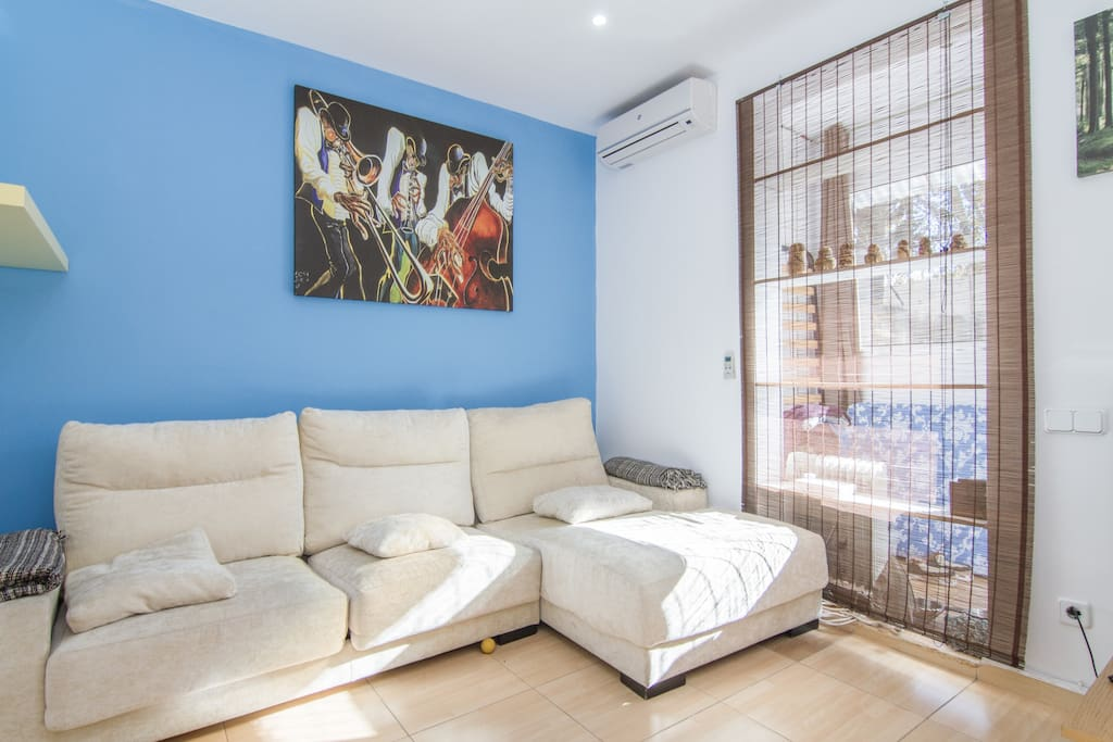 Large Apartments For Rent In Barcelona