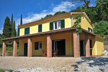 Villa Aurora - House Alba - Strunjan
