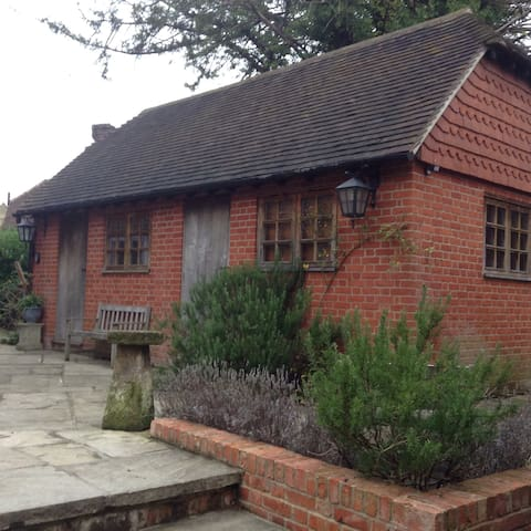 The Granary, Lindfield, West Sussex