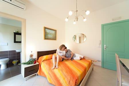 CAMERA - Apartment