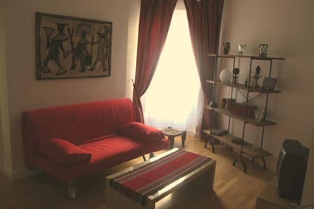 Charming, Luxury center Les Halles - Paris - Apartment