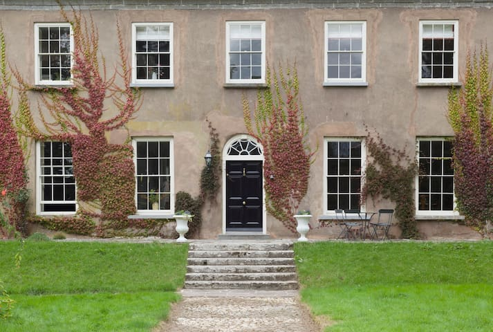 Charming Historic House in Cork - Cork