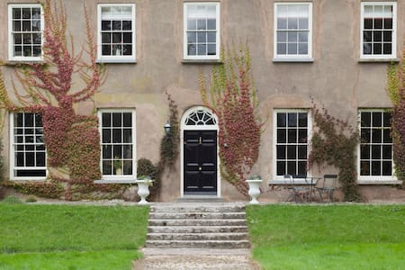 Charming Historic House in Cork - Cork - Bed & Breakfast