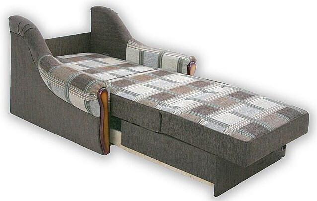 Кресло кровать для детей и взрослых - мебель трансформер.