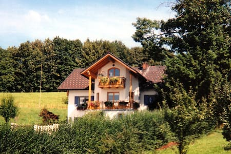 Ferienwohnung Schreiner - Lindberg