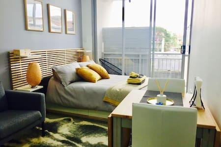 Brand New Surry Hills Studio (LVL1)