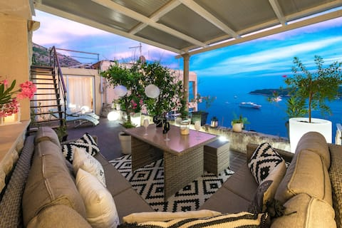 Apartment Zen...just relax!