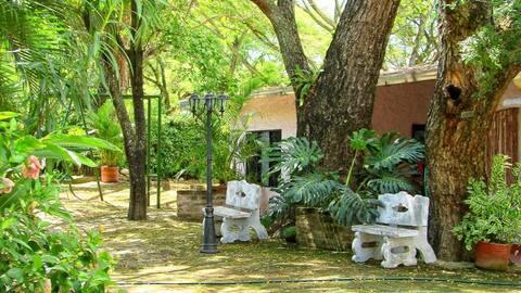 Cabaña completa 10 min de Neiva-vía yaguara 10 pax