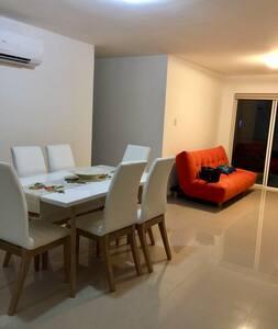 Furnished apartment in Valledupar - Colombia - Valledupar - Lejlighed