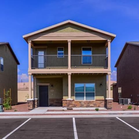 The Cottages at Tucson  Summer Sub-Lease