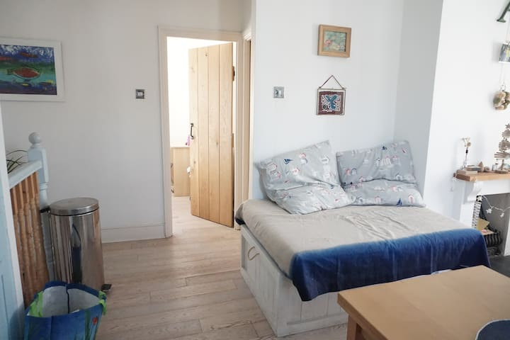✭ Single Room/Double Bed ✭ Leyton St✭ Stratford
