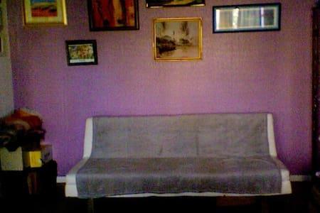 Appartement agréable sans vis-à-vis - Angers - อพาร์ทเมนท์