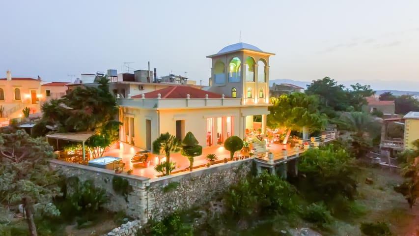Pyrgos Estate Rethymno