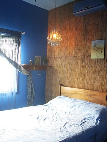 Guest Room in the Bocas Yoga Studio - Bocas del Toro Province - Annat