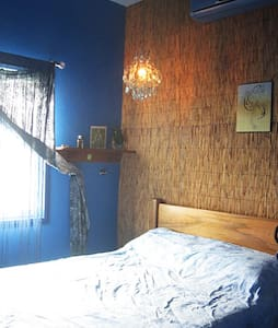 Guest Room in the Bocas Yoga Studio - Bocas del Toro Province - Andere