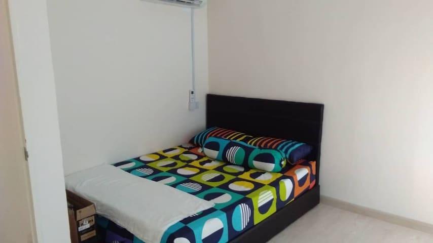 BA Homestay | 1 Room | 1st Floor | RM100