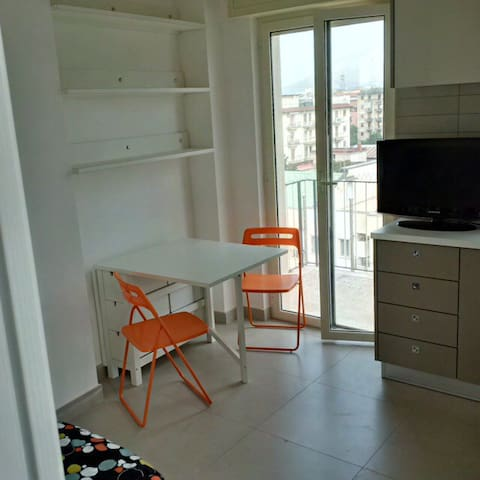 Miniappartamento su attico - Caserta  - Leilighet
