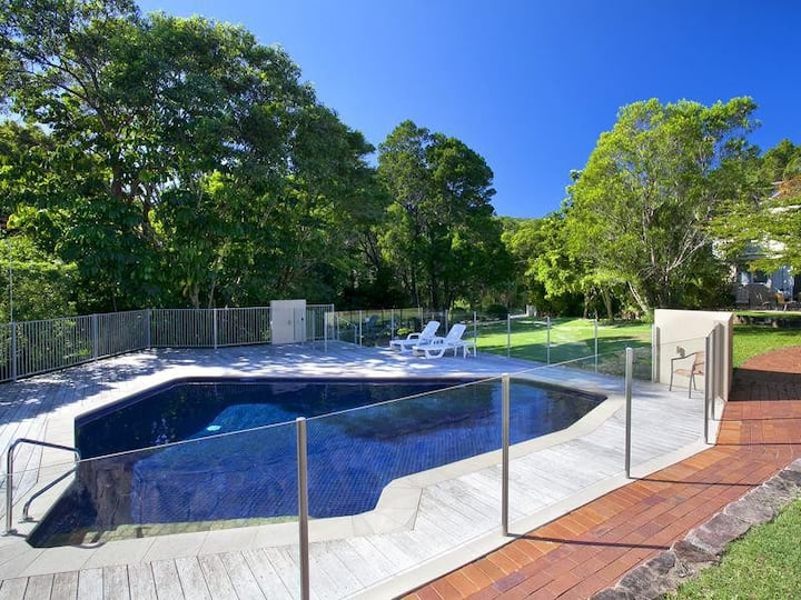 Little Cove Townhouse 5 Pandanus Street 14
