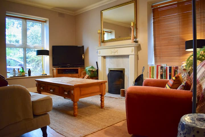 Beautiful 1 bedroom flat in exciting Rathmines