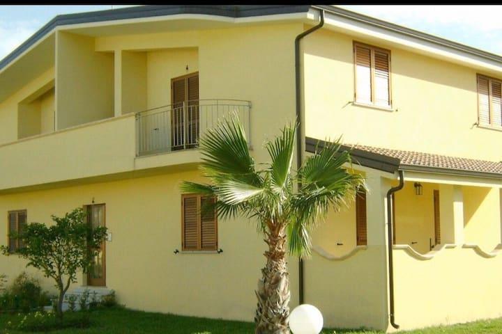 Caulonia 2 Bed 1st Floor Apartment