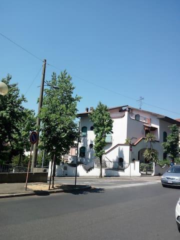 Villa Martina a Montecatini Terme