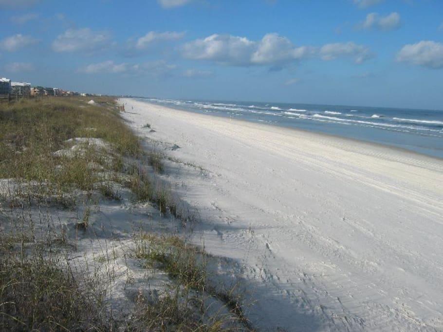 Gorgeous Crescent Beach
