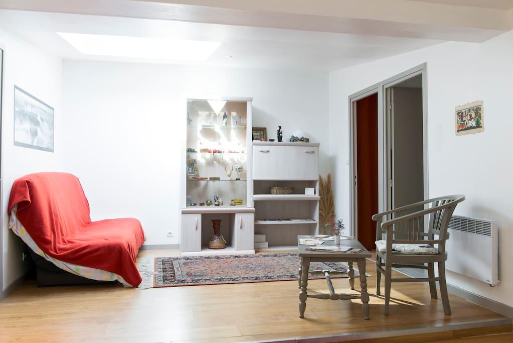 votre maison dans jardin enchanteur maisons louer le bignon pays de la loire france. Black Bedroom Furniture Sets. Home Design Ideas