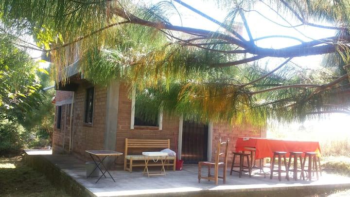 Casa Valdéz