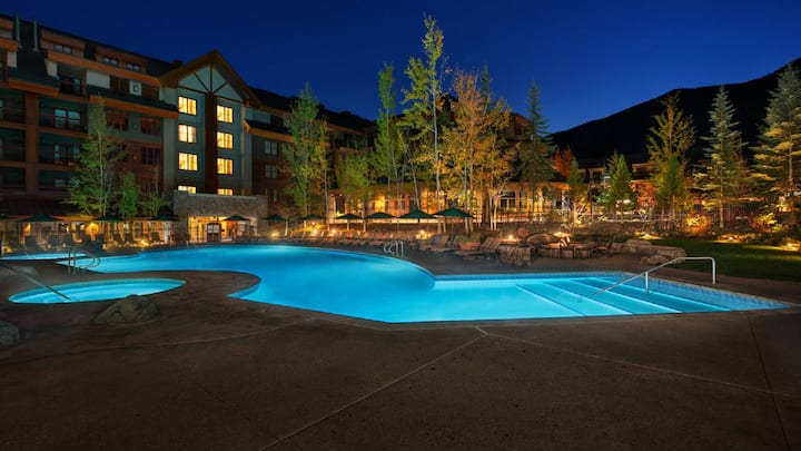 Marriott Grand Residence  - #1 in South Tahoe!